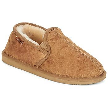 鞋子 男士 拖鞋 Shepherd BOSSE 驼色
