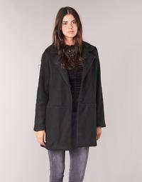 衣服 女士 大衣 Vila VIDORY 黑色
