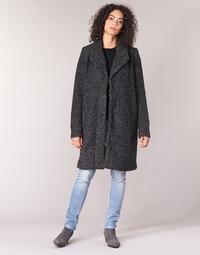 衣服 女士 大衣 Vila VICAT 黑色