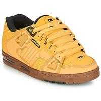 鞋子 男士 球鞋基本款 Globe SABRE 小麦色 / Tobacco