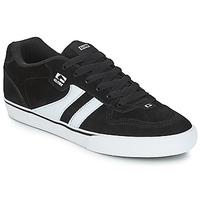 鞋子 男士 球鞋基本款 Globe ENCORE 2 黑色 / 白色