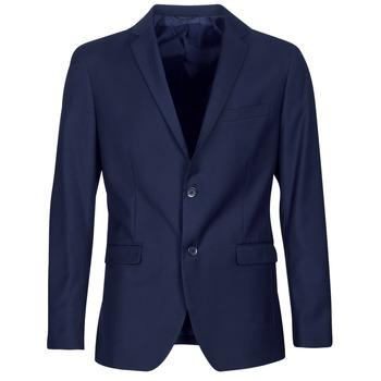 衣服 男士 外套/薄款西服 Sisley FASERTY 海蓝色