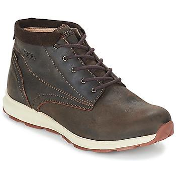 鞋子 男士 短筒靴 Meindl WESTPORT PRO GORETEX 棕色