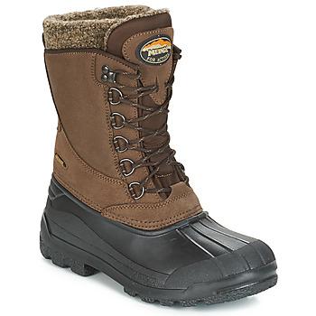鞋子 女士 雪地靴 Meindl SOLDEN 棕色