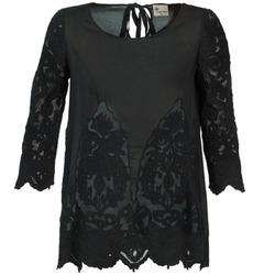 衣服 女士 女士上衣/罩衫 Stella Forest ALANE 黑色