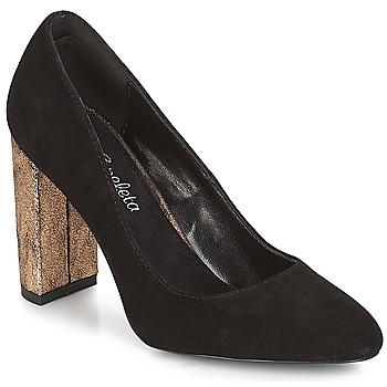 鞋子 女士 高跟鞋 Lola Espeleta ERWANA 黑色