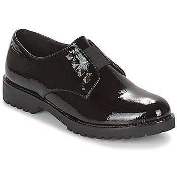 鞋子 女士 德比 Lola Espeleta ESTAPHANIA 黑色