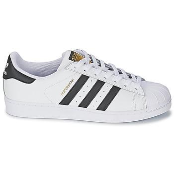 Adidas Originals 阿迪达斯三叶草 SUPERSTAR