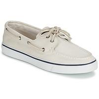 鞋子 女士 船鞋 Sperry Top-Sider BAHAMA 白色