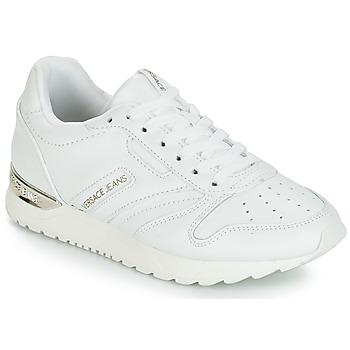 鞋子 女士 球鞋基本款 Versace Jeans TAPADO 白色