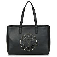 包 女士 购物袋 Versace Jeans CESUS 黑色