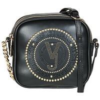 包 女士 斜挎包 Versace Jeans AMACULA 黑色