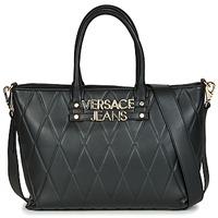包 女士 手包 Versace Jeans TACAZO 黑色