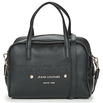 包 女士 手包 Versace Jeans CUMBALI 黑色