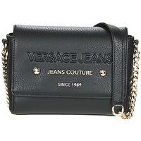 包 女士 斜挎包 Versace Jeans SINLAGA 黑色