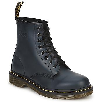 鞋子 短筒靴 Dr Martens 1460 海蓝色