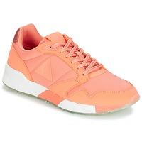 鞋子 女士 球鞋基本款 Le Coq Sportif 乐卡克 OMEGA X W METALLIC 玫瑰色 / 珊瑚色