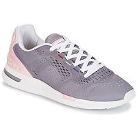 鞋子 女士 球鞋基本款 Le Coq Sportif 乐卡克 LCS R PRO W ENGINEERED MESH 紫罗兰