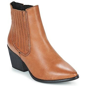 鞋子 女士 短靴 Musse&Cloud BECKY 棕色