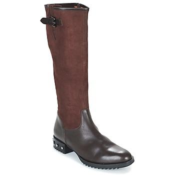 鞋子 女士 都市靴 MAM'ZELLE XANE 棕色