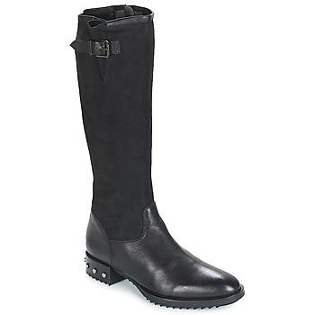 鞋子 女士 都市靴 MAM'ZELLE XANE 黑色