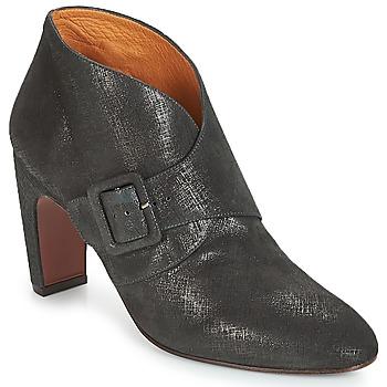 鞋子 女士 短靴 Chie Mihara ELBA 黑色