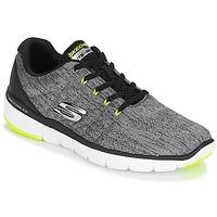 鞋子 男士 训练鞋 Skechers 斯凯奇 FLEX ADVANTAGE 3.0 灰色