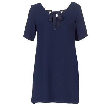 衣服 女士 短裙 Betty London HOUNI 海蓝色
