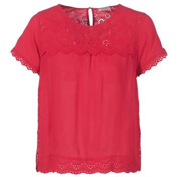 衣服 女士 女士上衣/罩衫 Betty London JALILI 红色