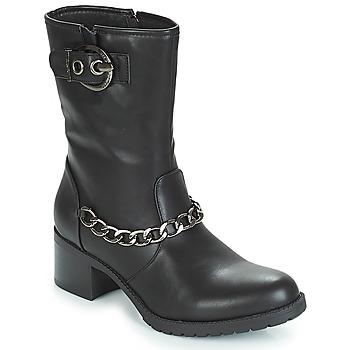鞋子 女士 短靴 Les P'tites Bombes LOANNE 黑色