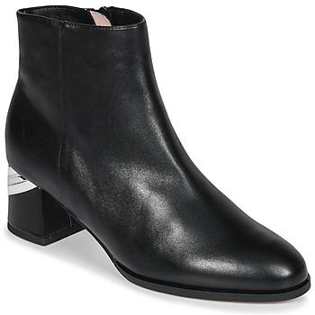鞋子 女士 短靴 Mellow Yellow ECLAIRI 黑色