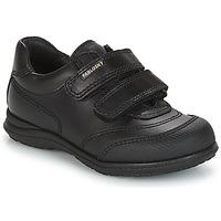 鞋子 男孩 德比 Pablosky BAKKYLIN 黑色