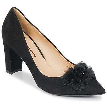 鞋子 女士 高跟鞋 Perlato PRELAO Cam / 黑色