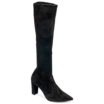 鞋子 女士 都市靴 Perlato JEANY Cam / Strech / 黑色