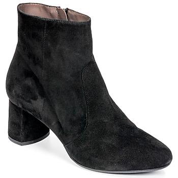鞋子 女士 短靴 Perlato JERANA Cam / 黑色