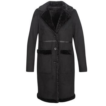 衣服 女士 大衣 Oakwood PORTOBELLO 黑色