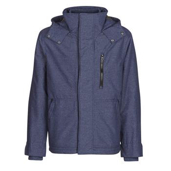 衣服 男士 夹克 Benetton MARDAN 海蓝色