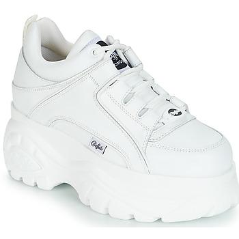 鞋子 女士 球鞋基本款 Buffalo NOUMERA 白色