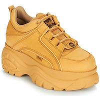 鞋子 女士 球鞋基本款 Buffalo NOUMERA 驼色