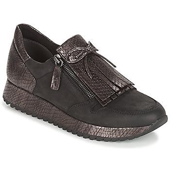 鞋子 女士 球鞋基本款 Tamaris DIVA 黑色