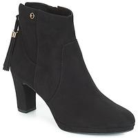 鞋子 女士 短靴 Tamaris MAURA 黑色