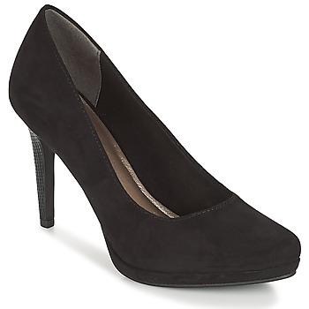 鞋子 女士 高跟鞋 Tamaris JOIE 黑色