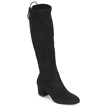 鞋子 女士 绑腿 Tamaris PEDAS 黑色