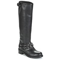 鞋子 女士 都市靴 MIMMU MELVYN 黑色