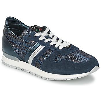 鞋子 女士 球鞋基本款 Serafini LOS ANGELES 蓝色