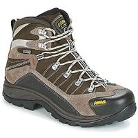 鞋子 男士 登山 Asolo 阿索罗 DRIFTER EVO GV 棕色 / 灰色