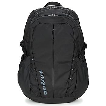 包 雙肩包 Patagonia 巴塔哥尼亞 REFUGIO PACK 28L 黑色