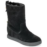 鞋子 女士 短筒靴 KG by Kurt Geiger SCORPIO 黑色