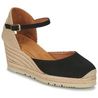 鞋子 女士 凉鞋 Unisa CACERES 黑色