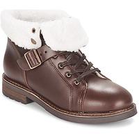 鞋子 女士 短筒靴 P-L-D-M by Palladium BOCK CLN 棕色